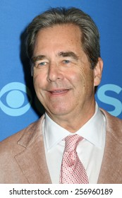 NEW YORK - MAY 14, 2014: Beau Bridges attends the 2014 CBS Upfront at Lincoln Center on May 14, 2014 in New York City.