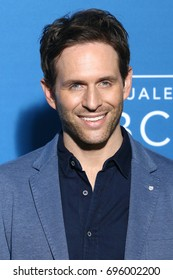 NEW YORK - MAY 15, 2017: Glenn Howerton attends the 2017 NBCUniversal Upfront on May 15, 2017, in New York.