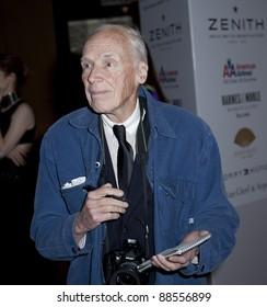 NEW YORK - NOVEMBER 08: Bill Cunningham attends the 3rd Annual Norman Mailer Center Gala at the Mandarin Oriental Hotel on November 8, 2011 in New York City