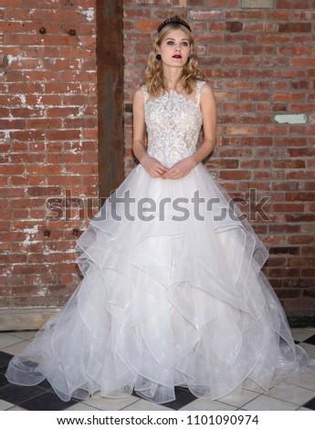 Maggie sottero april wedding dress
