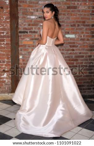Think, maggie sottero april wedding dress opinion