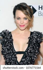 NEW YORK, NY - APRIL 24: Actress Rachel McAdams attends the 'Disobedience' premiere during the 2018 Tribeca Film Festival at BMCC Tribeca PAC on April 24, 2018 in New York City.
