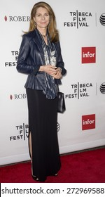 NEW YORK, NY - APRIL 25: Queen Noor of Jordan attends the closing night screening of 'Goodfellas' during the 2015 Tribeca Film Festival at Beacon Theatre
