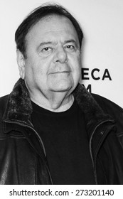 NEW YORK, NY - APRIL 25: Actor Paul Sorvino attends the closing night screening of 'Goodfellas' during the 2015 Tribeca Film Festival at Beacon Theatre