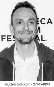 NEW YORK, NY - APRIL 25: Actor Hank Azaria attends the closing night screening of 'Goodfellas' during the 2015 Tribeca Film Festival at Beacon Theatre