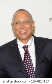 NEW YORK, NY - APRIL 28: New York Times Executive Editor Dean Baquet attends 2018 Tribeca Film Festival closing night screening of 'The Fourth Estate' at BMCC Tribeca PAC on April 28, 2018 in NYC.