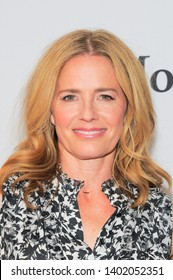 "NEW YORK, NY - APRIL 29: Elisabeth Shue attends ""Tribeca TV: The Boys"" during the 2019 Tribeca Film Festival at SVA Theater on April 29, 2019 in New York City."