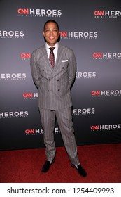 NEW YORK, NY - DECEMBER 09: Don Lemon attends the 12th Annual CNN Heroes: An All-Star Tribute at American Museum of Natural History on December 9, 2018 in New York City.