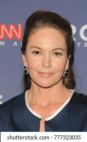 NEW YORK, NY - DECEMBER 17: Diane Lane attends CNN Heroes 2017 at the American Museum of Natural History on December 17, 2017 in New York City.