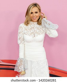 New York, NY - June 03, 2019: Tory Burch attends 2019 CFDA Fashion Awards at Brooklyn Museum