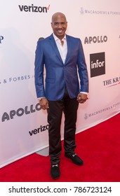 New York, NY - June 12, 2017: Ray Chew attends the Apollo Spring Gala 2017 at The Apollo Theater