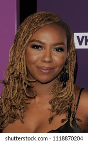 NEW YORK, NY - JUNE 21: Writer Opal Tometi attends VH1 Trailblazer Honors 2018 at The Cathedral of St. John the Divine on June 21, 2018 in New York City.