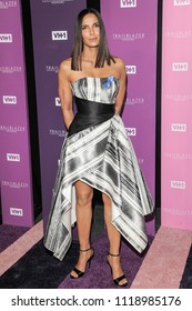New York, NY - June 21, 2018: Padma Lakshmi attends VH1 Trailblazer Honors 2018 at The Cathedral of St. John the Divine