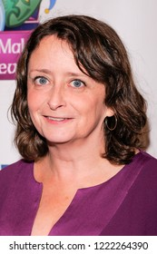 NEW YORK, NY - NOVEMBER 05: Rachel Dratch attends the 2018 Only Make Believe Gala at The Schoenfeld Theatre on November 5, 2018 in New York City.