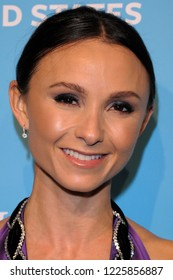NEW YORK, NY - NOVEMBER 09: Georgina Bloomberg attends The Humane Society's 9th Annual To The Rescue! Gala at Cipriani 42nd Street on November 9, 2018 in New York City.