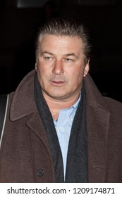 NEW YORK, NY - NOVEMBER 30, 2009:  Alec Baldwin attend IFP's 19th Annual Gotham Independent Film Awards at Cipriani, Wall Street.