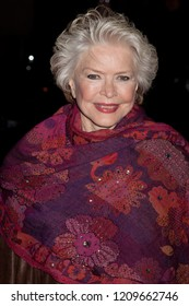 NEW YORK, NY - NOVEMBER 30, 2009:  Ellen Burstyn attends IFP's 19th Annual Gotham Independent Film Awards at Cipriani, Wall Street.