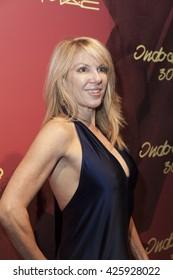 New York, NY - November 7, 2014: Ramona Singer attends Indochine 30th Anniversary Party at Indochine Manhattan