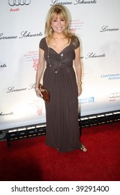 NEW YORK, NY - OCTOBER 20: Kathie Lee Gifford attends the 2009 Angel Ball on October 20, 2009 in New York City.