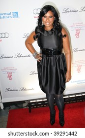NEW YORK, NY - OCTOBER 20: Jennifer Hudson attends the 2009 Angel Ball on October 20, 2009 in New York City.