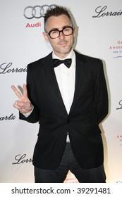 NEW YORK, NY - OCTOBER 20: Alan Cumming attends the 2009 Angel Ball on October 20, 2009 in New York City.