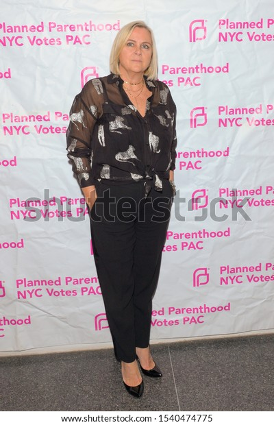 NEW YORK, NY - OCTOBER 21: Laura McQuade attends the Planned Parenthood NYC Votes PAC Annual Benefit at 620 Loft & Garden on October 21, 2019 in New York City.