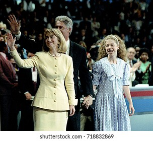 New York, NY. USA, 16th July, 1992