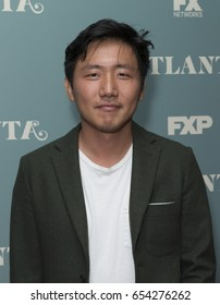 New York, NY USA - June 5, 2017: Hiro Murai attends the Atlanta For Your Consideration screening by FX Network at Zankel Hall Carnegie Hall
