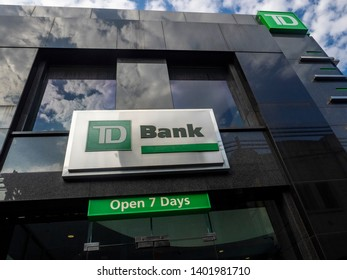 Td Bank Images, Stock Photos & Vectors | Shutterstock