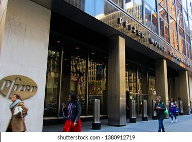 Pfizer World Headquarters Images Stock Photos Vectors Shutterstock