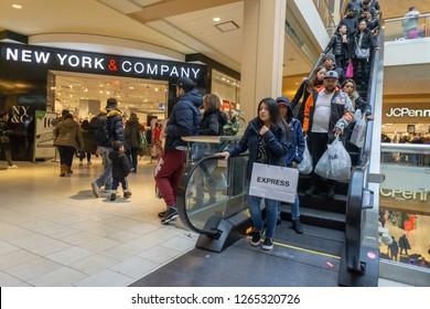 67e4af89a4 New York NY USA -December 22