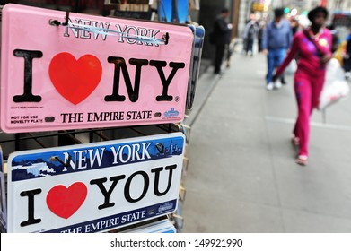 I love new york images stock photos vectors shutterstock new york oct 09i love ny signs for sale on oct 09 2009 altavistaventures Choice Image