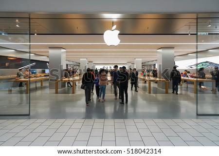 Apple store queens