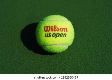 Wilson Tennis Images, Stock Photos & Vectors   Shutterstock