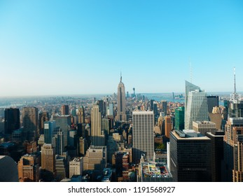 New York, the United States
