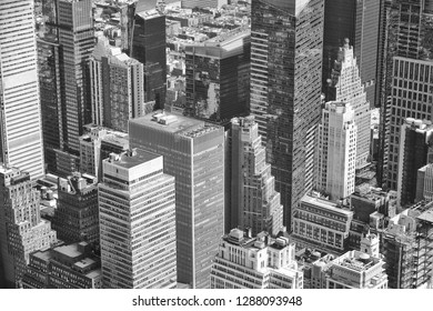 New York, United States of America - 07.07.2014: The City of New York, often called New York City (NYC) or simply New York (NY), is the most populous city in the United States