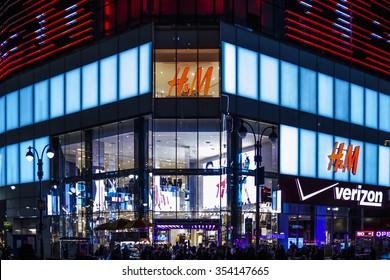 H M New York Images Stock Photos Vectors Shutterstock