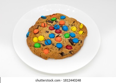 Big Cookie Images Stock Photos Vectors Shutterstock
