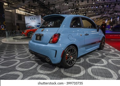 2016 Fiat 500 Abarth >> Fiat 500 New Images Stock Photos Vectors Shutterstock