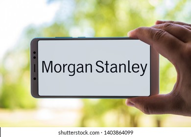 Morgan Stanley Images, Stock Photos & Vectors | Shutterstock
