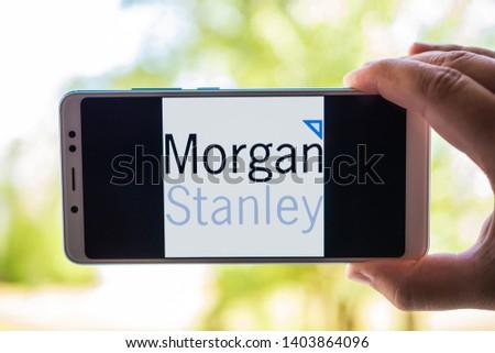 New York USA May 9 2019 Stock Photo (Edit Now) 1403864096 - Shutterstock