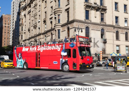 new-york-usa-october-15-450w-1284241537.