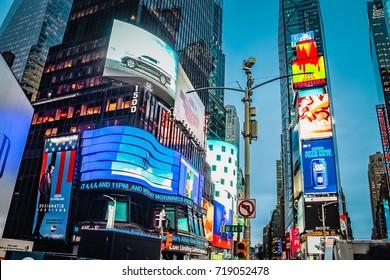 44th Street Images, Stock Photos & Vectors   Shutterstock