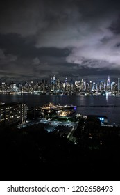 New York  - Weehawhen
