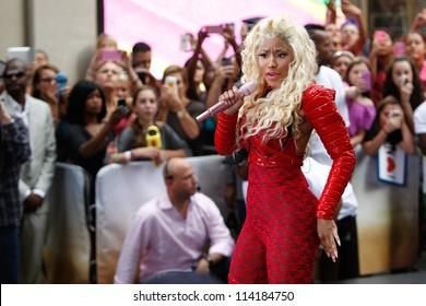 Nikki Minaj kjønn videoer