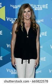 """NEW YORK-MAY 20: Connie Britton attends """"Connie Britton Y'all"""" during the 2017 Vulture Festival at Milk Studios on May 20, 2017 in New York City."""