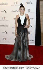 NEW YORK-MAY 22: Melanie Hamrick attends the American Ballet Theatre 2017 Spring Gala at David H. Koch Theater at Lincoln Center on May 22, 2017 in New York City.