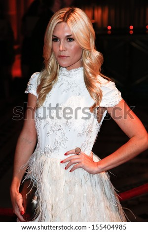 Tinsley Mortimer 2013