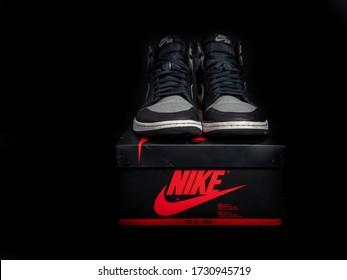 Jordan Shoes High Res Stock Images | Shutterstock