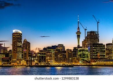 New Zealand City Images Stock Photos Vectors Shutterstock